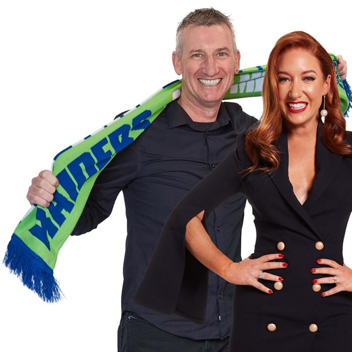 Cam and Kristen's Real Estate Show