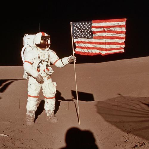 Moon Landing Astronauts Reunite For 50th Anniversary