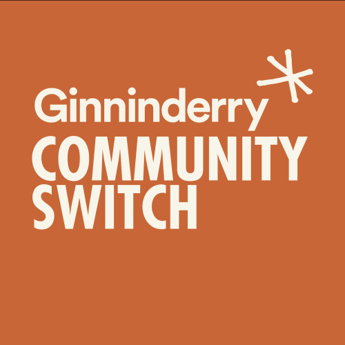 Ginninderry Community Switch