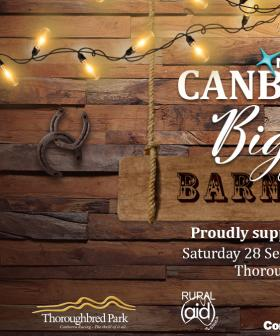 Mix106.3's Canberra's Biggest Barn Dance