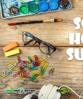 School Holiday Survival Packs