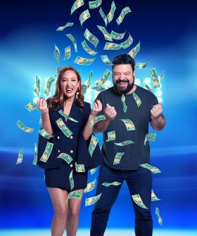 Kristen & Nige's $1000 Minute