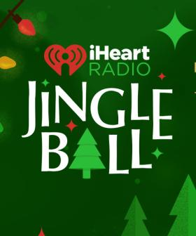 Win A Trip To NYC For Our 2019 iHeartRadio Jingle Ball!