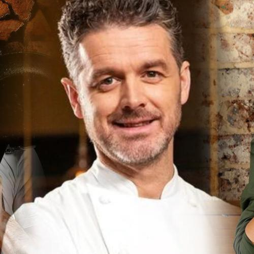 Channel Ten Has Named It's Three New Masterchef Judges Following Gary, Matt & George Quitting