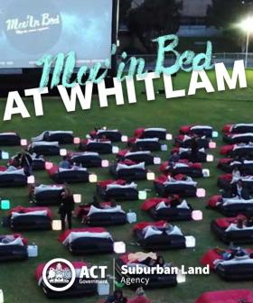 Mov'In Bed At Whitlam