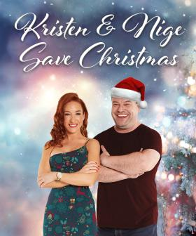 Kristen & Nige Save Christmas
