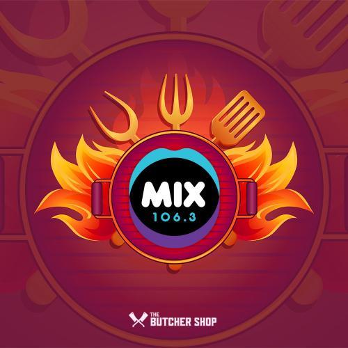 Kristen & Nige's Friday Mix Grill