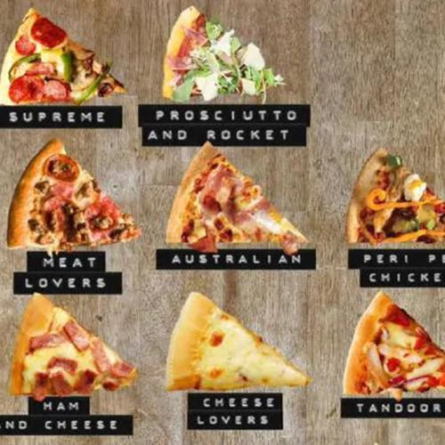 Australian Dad Divides The Internet With His Pizza Toppings Rankings