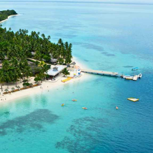 Merry Christmas! You Can Nab $275 Flights To Fiji Right Now