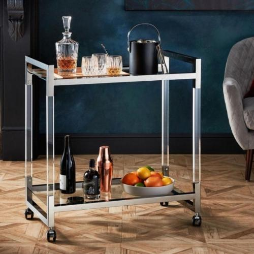 5 Tips to Become a Bar Cart King