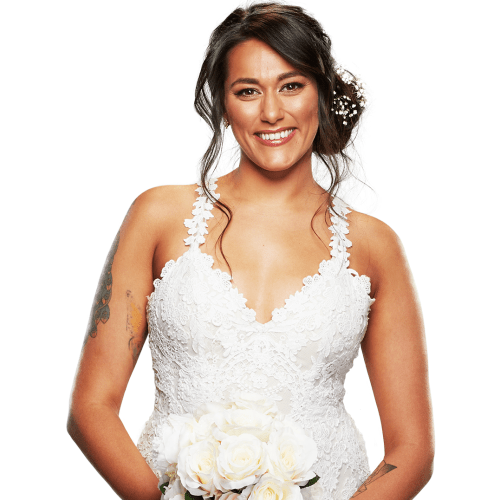 Connie From MAFS Is Now A National Treasure Who We Must Protect At All Costs