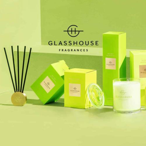 The Best Spring Fragrances