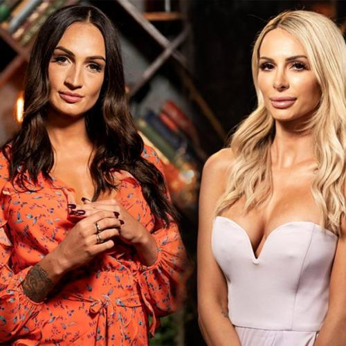 MAFS' Explosive Commitment Ceremony: Michael and Hayley Are The WORST!