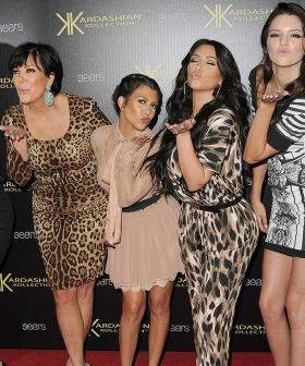 A New Book Is Apparently Coming Spilling Juicy Secrets About The Kardashians