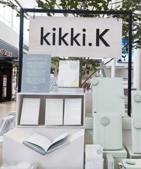 Aussie Stationery Chain kikki.K Falls Into Voluntary Administration