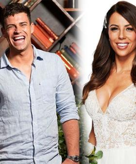 MAFS' Michael Addresses Rumours That He Gets Together With Intruder Bride KC