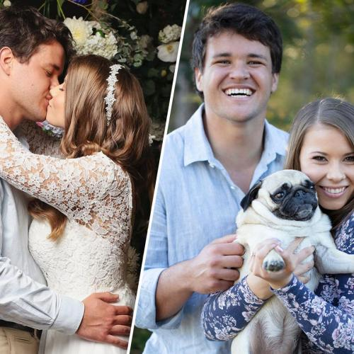 Bindi Irwin And Chandler Powell's Wedding To Air On Animal Planet