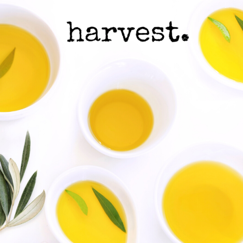 Harvest Your Skin Care