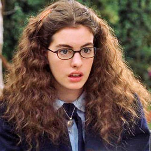 Turns Out This Iconic Princess Diaries Moment Was Completely Unscripted