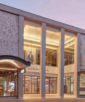 A New Way to Shop in the Heart of Canberra