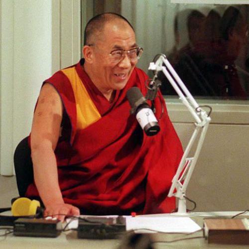 The Dalai Lama Drops First Track Off New Album, 'Inner World'