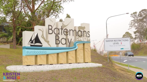 Suburb Song Dedication - Batemans Bay