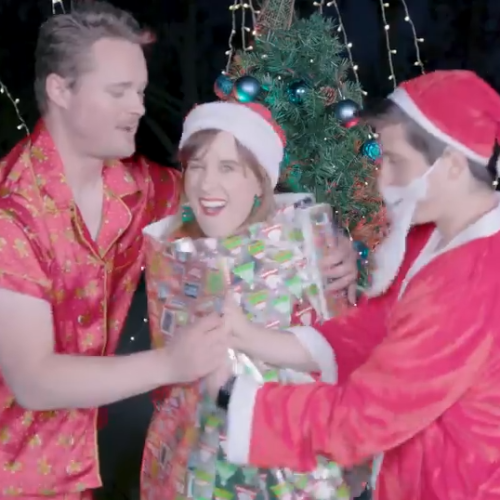 2019 Christmas Single