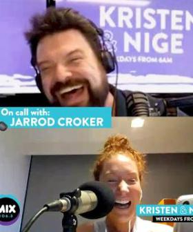 Jarrod Croker Interview
