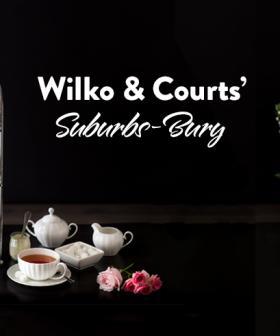 Wilko & Courts' Suburbs-Bury