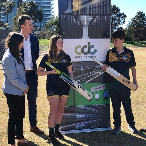 Canberra's Getting a New Cricket Competition!