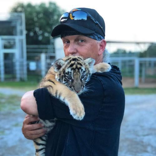 'Tiger King' Zoo Officially Closing Down Forever