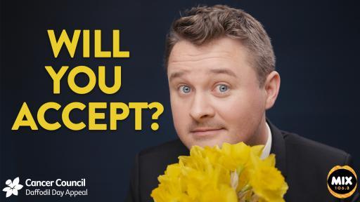 Daffodil Day Bachelor - Wilko