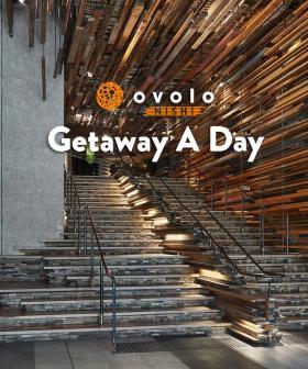 Kristen & Nige's Getaway a Day - Ovolo Nishi