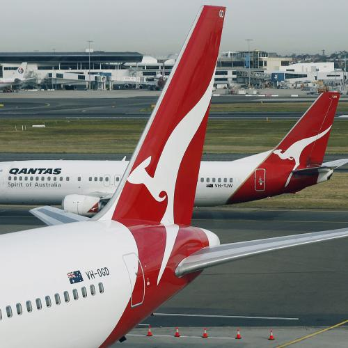 Call For Qantas To Repay Taxpayer Cash