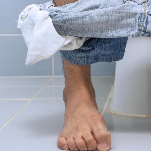 How This Braidwood Man's Toilet Trip Saved a Life!