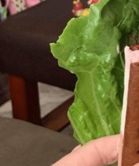 This Mum's Hack To Hide Her Snacks Is Genius!