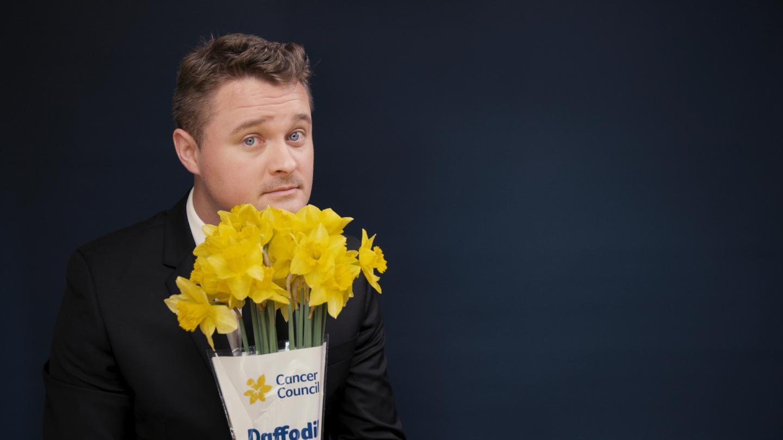 Daffodil Day Drive Thru