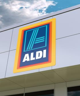 Aldi Is Releasing A Dyson Lookalike For Less Than $100