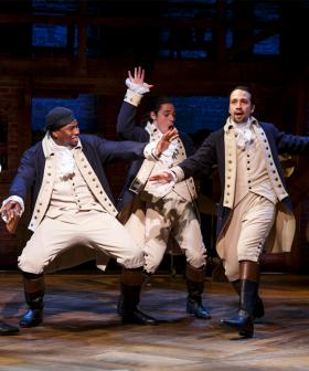 Tickets To Hamilton Are About To Be On Sale So Gather Your Brothers & Sisters In Arms