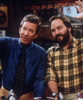 Home Improvement's Tim Allen & Richard Karn Reunite For New Series