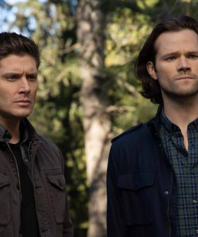 Dates For Final 'Supernatural' Episode Revealed, Who Else Will Be Crying With Me?