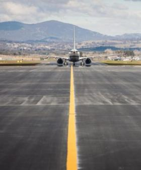 Canberra Airport is Reopening for Business