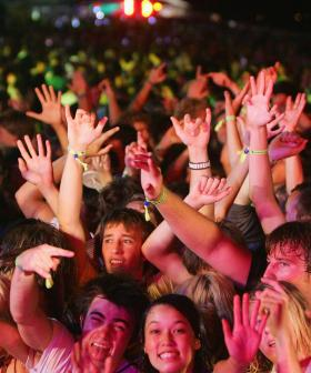 "Schoolies Is Still Set To Go Ahead At Victor Harbor Without The ""Large Gatherings"""