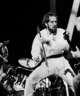 Martin Barre To Celebrate 50th Jethro Tull Anniversary With Double CD Set
