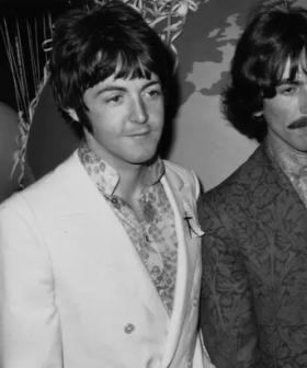 New Beatles Book Will Accompany Peter Jackson's 'Let It Be' Documentary
