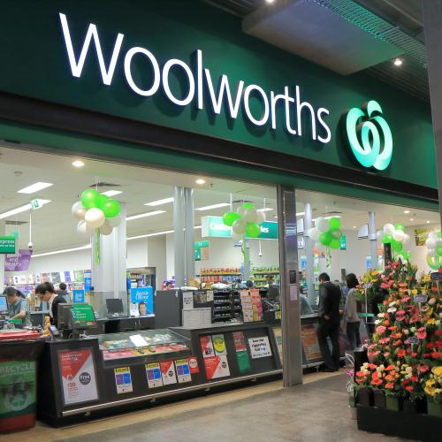 This New Offer From Woolworths Could See You Get Up To $650 Of Free Groceries