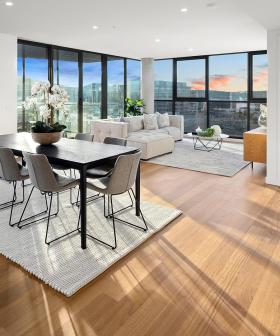 Property of the Week - The Penthouse at The Mark