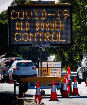 ACT residents still welcome in QLD for now