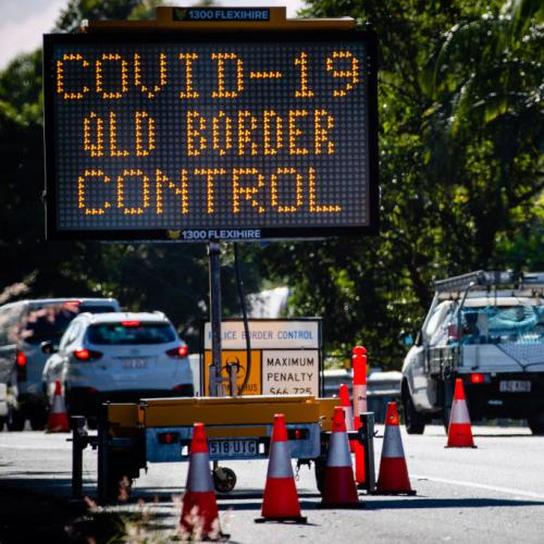 Queensland Lifts Border Restrictions With the ACT