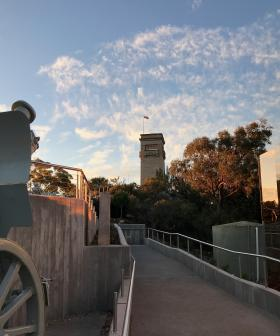 Rocky Hill War Memorial and Museum Wins TripAdvisor 2020 Travellers' Choice